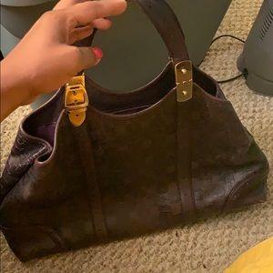 Gucci Handbag 💜💜💜